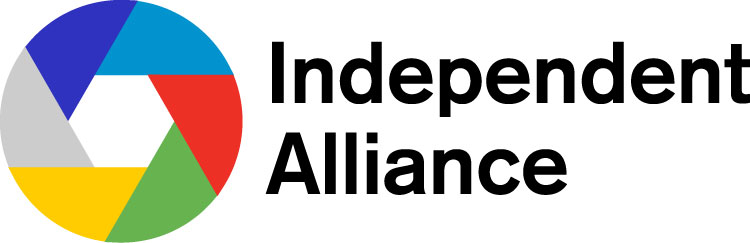 Independent Alliance Logo
